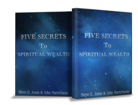 5 Secrets To Spiritual Wealth
